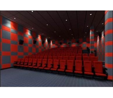 大型影院效果图