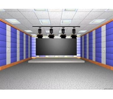 演播室效果图