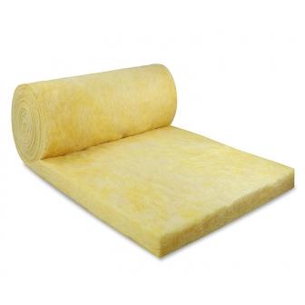 玻璃棉  玻纤棉(卷棉)