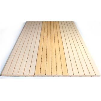 聚酯纤维隔音棉板